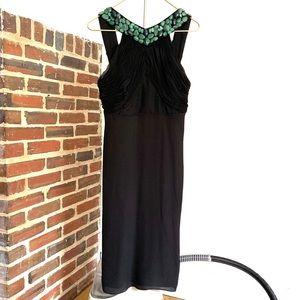 Catharine Malandrino Silk Dress Made in the USA